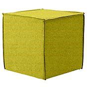 Otto Ottoman (Guacamole) - OPEN BOX RETURN