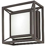 Outline LED Square Wall Sconce