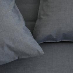 PARALLEL Pillowcase Pair