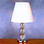 Palla Accent Lamp