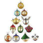 Palle Presepe Small Ornament Set