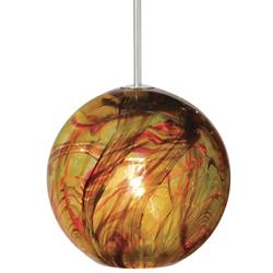 Paperweight Pendant