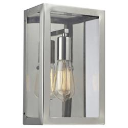 Parameters-Nickel Wall Sconce