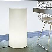 Paris LED Stool