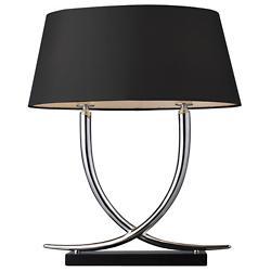 Park East 2-Light Table Lamp