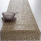Pebble Table Runner