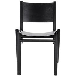 Peg Chair Set of 2