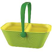 PetNic Travel Organizer (Green) - OPEN BOX RETURN