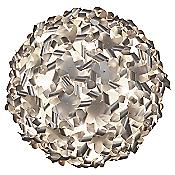 Pinwheel Ceiling/Wall Light