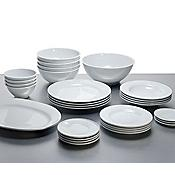 PlateBowlCup Dinnerware Set