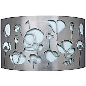 Poppies Wall Sconce