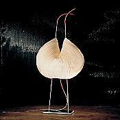Poul Poul Floor Lamp