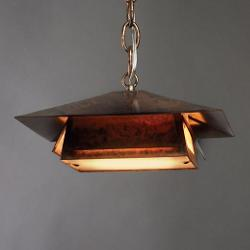 Profiles Outdoor Pendant