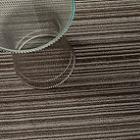 Purl Stripe Shag Runner