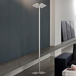 Puzzle Twist LED Floor Lamp