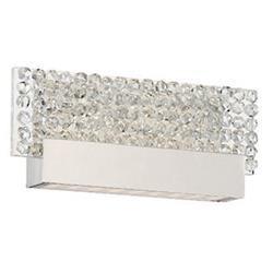 Quantum Bath LED Wall Sconce