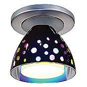 Rainbow II Flushmount CM/CM2