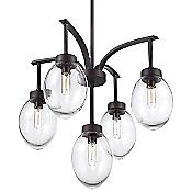 Ravenia 5 Light Chandelier