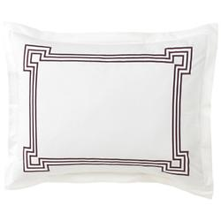 Regent Pillow Sham Pair