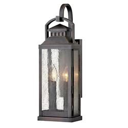 Revere Outdoor Wall Sconce No. 1184