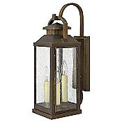 Revere Outdoor Wall Sconce No. 1185