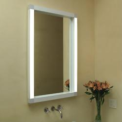 Rezek Lighted Mirror