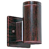Riga Small Outdoor Wall Sconce