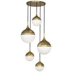 Rio Multi-Light Pendant