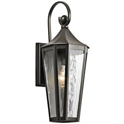 Rochdale Outdoor Wall Sconce