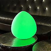 Rocky LED Indoor/Outdoor Lamp