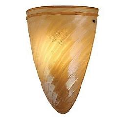 Roman Tall Wall Sconce