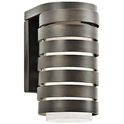Roswell Outdoor Wall Sconce