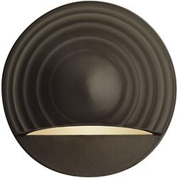 Round Deck Sconce No. 1549