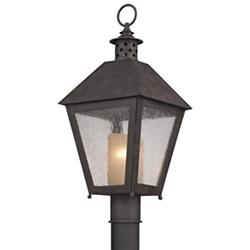 Sagamore Post Light