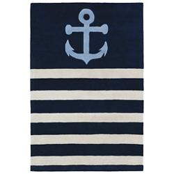 Sailor Tufted Pile Rug