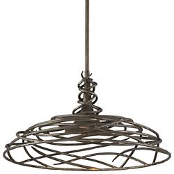 Sanctuary LED Dining Pendant