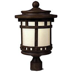Santa Barbara Light Post