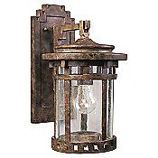 Santa Barbara VX Outdoor Wall Sconce