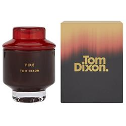 Scent Elements Candle - Fire (Red) - OPEN BOX RETURN