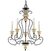 Shelby Chandelier