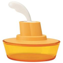 Ship Shape Butter Boat (Sweet Yellow) - OPEN BOX RETURN