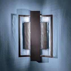 Sidelight Outdoor LED Wall Sconce
