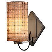 Sierra Diamond LED Sconce