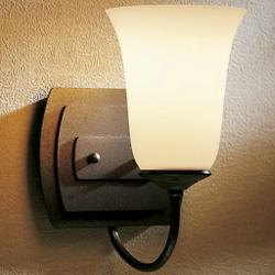 Simple Lines Wall Sconce