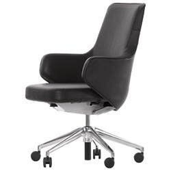 Skape Lowback Executive Chair