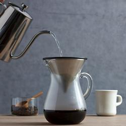 Slow Coffee Style Carafe Set