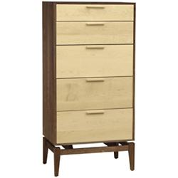 SoHo 5 Drawer Dresser