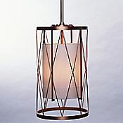 Soleil Lantern Pendant