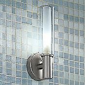 Sophie Wall Sconce (Nickel) - OPEN BOX RETURN