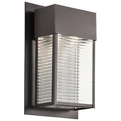 Sorel 2-Light Outdoor Wall Sconce